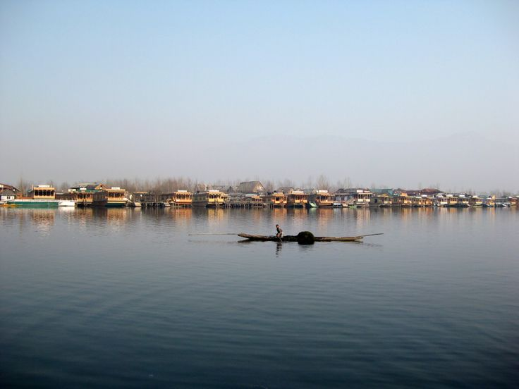 """The Dal Lake, also known as """"Srinagar's Jewel"""", has a shore line of 15.5km. It's integral to Kashmir's tourism because of the scenic views that can be admired from the Mughal Gardens that line it's shore, such as the Shalimar Bagh and Nishat Bagh which were built during the reign of Mughal …"""
