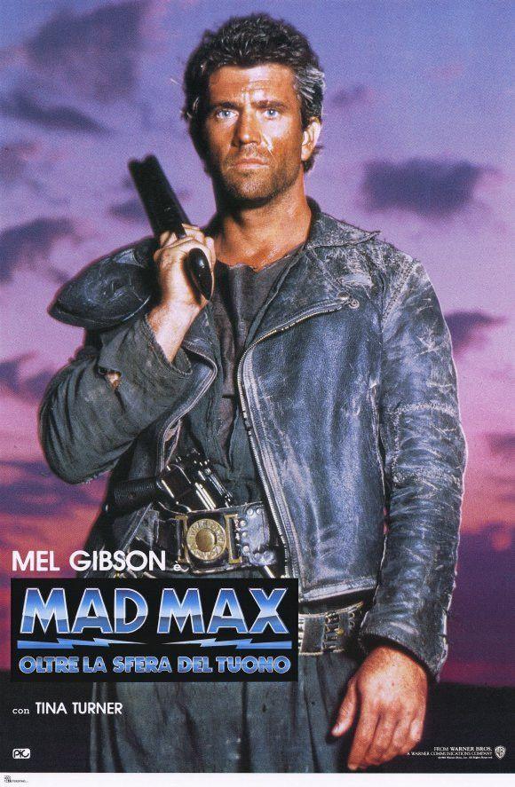 Mel gibson movie mad