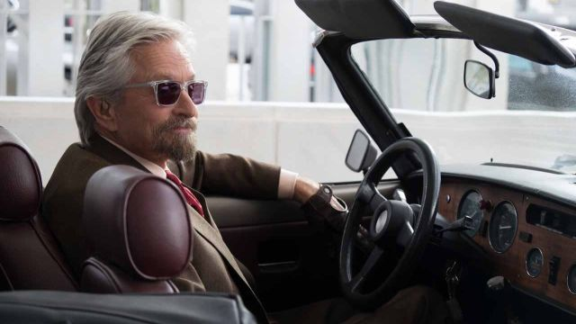 Michael Douglas Confirms Hell be Back for Ant-Man and the Wasp   Michael Douglas confirms hell be back for Ant-Man and the Wasp  Though it was largely a given actor Michael Douglas has confirmed via Facebook that he will reprise his role as Dr. Hank Pym for the upcoming Ant-Man and the Wasp. The actor also revealed that production on the sequel is set to begin in July.  Ant-Man and the Wasp is being written byTransformers writers Andrew Barrer & Gabriel Ferrari and Academy Award winner Adam…