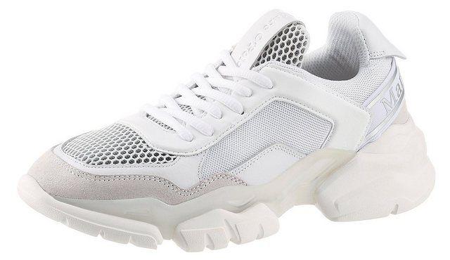 Wedgesneaker Mit Logoschriftzug An Der Ferse In 2020 Sneakers Adidas Sneakers Adidas