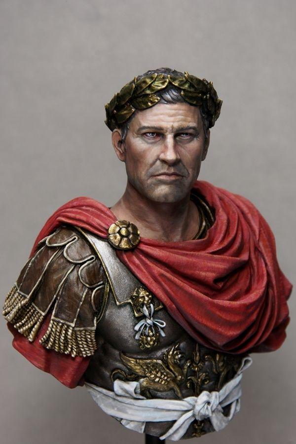 Gaius Julius Ceasar - Siege of Alesia