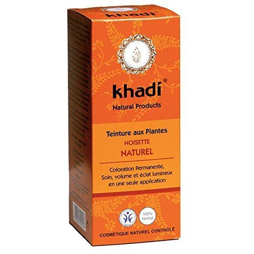 Khadi Herbal Hair Colour Natural Hazel 100g * You can find out more details at the link of the image. #hairupdos