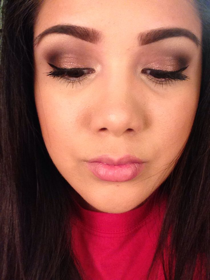 Makeup By Vcruzbebe On YouTube. Using The #nars Narcissist