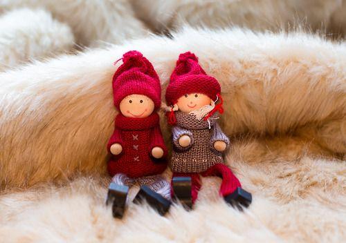 48 Simple Homemade Christmas Ornaments