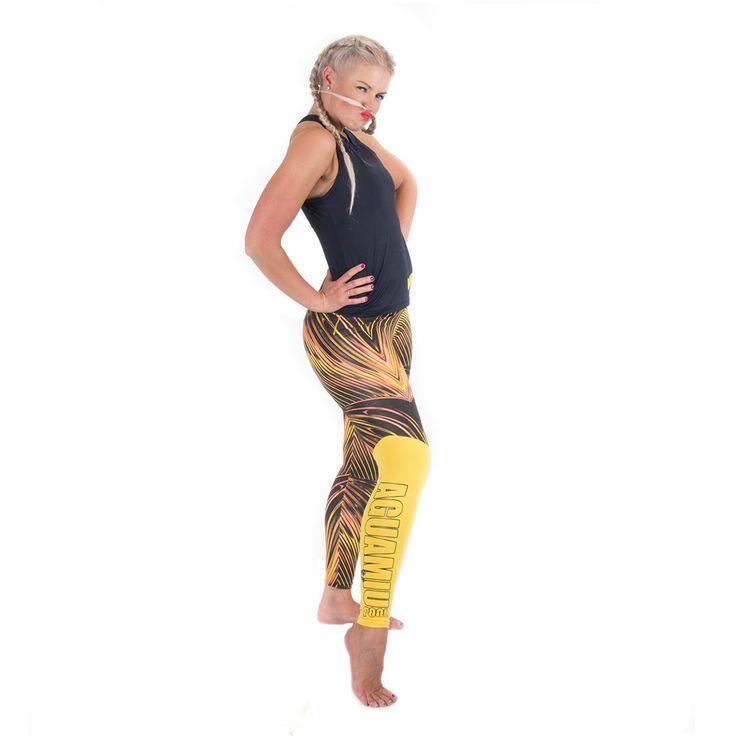 Uima-asu on naisen vaikein vaate. Sinä tiedät sen, me tiedämme sen. Aguamiu-uima-asu on vesiliikuntaa harrastavan tai sitä vielä välttelevän naisen uusi lempivaate.