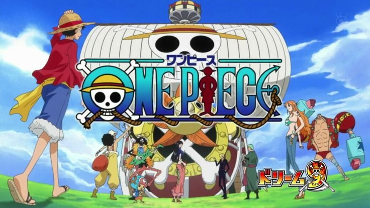 One Piece Episodes