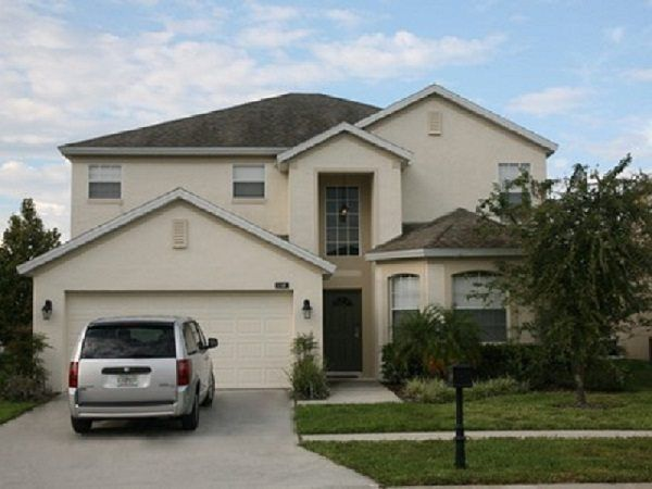 30 Best Davenport Vacation Homes Villa Rentals Images On Pinterest Private Pool Orlando