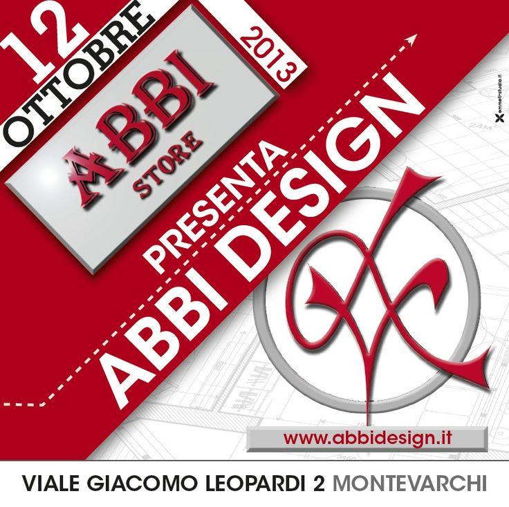 ABBI STORE presenta ABBI DESIGN