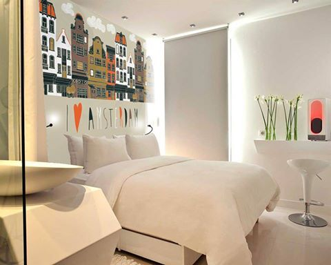 Ταπετσαρίες Τοίχου: http://www.houseart.gr/select_use.php?id=293&pid=11349  #houseart #design_hotel #wallpaper #travel #decoration