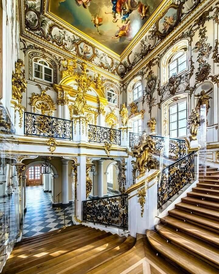 St.Petersburg. Winter Palace