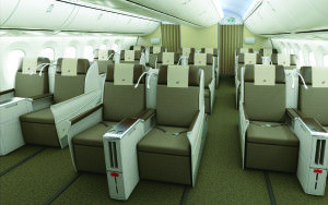 Win a holiday to Melbourne in Royal Brunei's Dreamliner business class cabin #SeeAustralia