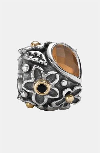 PANDORA 'Dewdrops on Flowers' Charm available at #Nordstrom