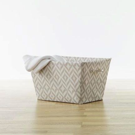 Editor's Pick of the Week: Neatfreak laundry hamper. It's so pretty that we are almost looking forward to laundry day... almost. #westernliving