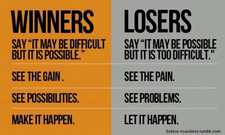 Winners vs losers: Life Quotes, Loser, Motivation Quotes, Male Fit Models, Winner, Blog, Weights Loss, Fit Motivation, Stay Motivation