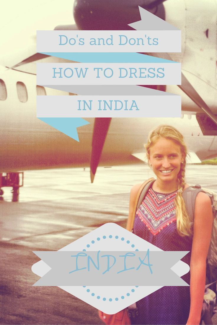 """Before I left for India, before I knew about travel blogging, I asked around: """"Does anyone know someone who backpacked India? I have so many questions! I don't know how to dress.""""********  India is conservative, but there are so many different style icons and types of fashion here just like anywhere else, and not all popular styles keep the woman covered up like you would imagine."""