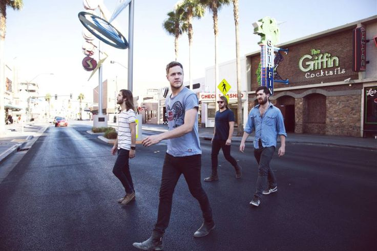 Imagine Dragons: New Album 'Smoke + Mirrors' Confirmed For February 2015 Release | Inveterate