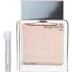 Euphoria Men By Calvin Klein
