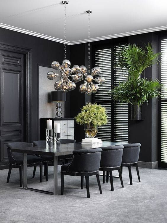Image result for 4 Furnishing Tips for The Dining Room