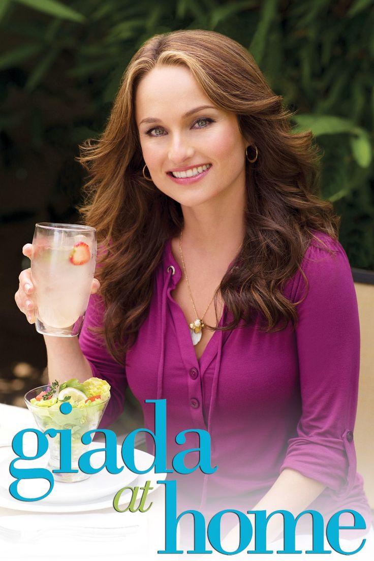 Giada at Home Food Network