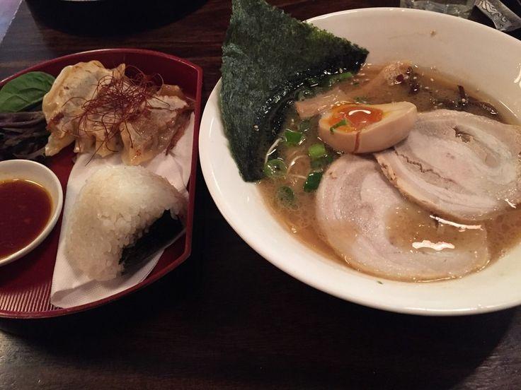 Kokoro Ramen, Restaurants, Melbourne, VIC, 3000 - TrueLocal