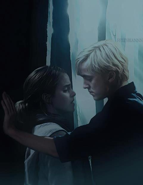 pretty good edit I must say.: Hp Dramione, Draco And Hermione, Cant, Harrypotter, Cutest Couple, Draco Hermione, Draco Hermiione, Otps