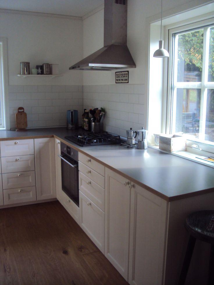 Schwedenhaus küche  14 besten Schwedenhaus Atle No̳ 1 Bilder auf Pinterest ...
