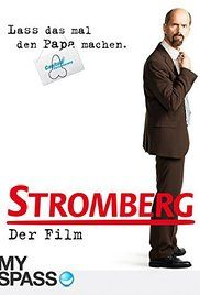 Stromberg Der Film Download Kaufen. The movie spin-off of the TV series centered around the incompetent boss of a German insurance office.