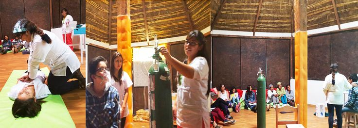7 days - Ayahuasca retreat & visit to Machu Picchu - Etnikas