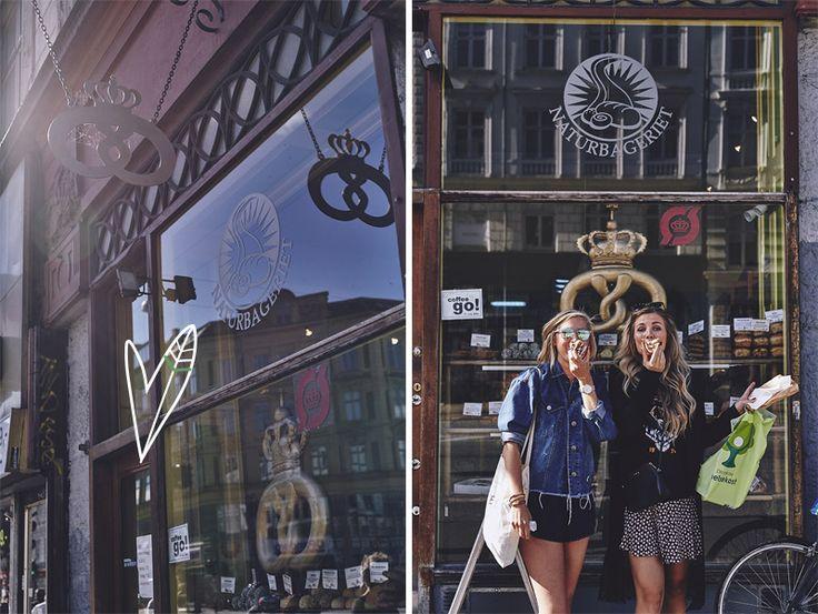 The Healthy Guide to Copenhagen | TGH Magazine