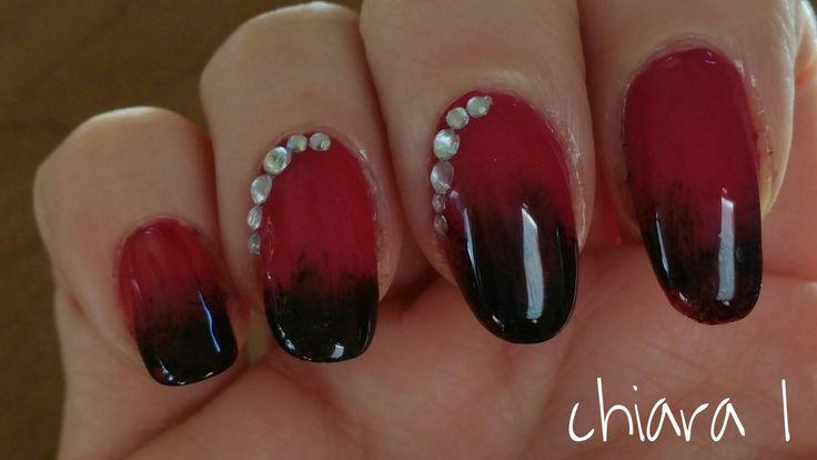 Smoky nails