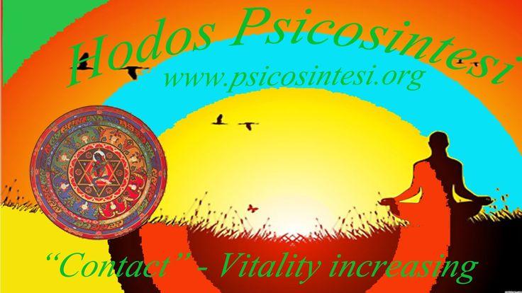 2013 - Hodos Psicosintesi - Dynamic Yoga - Contact - Vitality increasing http://www.psicosintesi.org/ Pagine Facebook e G+: Hodos Psicosintesi e USE: United States of Earth Pagina Facebook: Yoga Psicosintesi (di Daniele Morganti).  www.weusetv.com  Music Intro: White, Kevin MacLeod (incompetech.com) Licensed under Creative Commons: By Attribution 3.0 http://creativecommons.org/licenses/b...  Central Music: Healing, Kevin MacLeod (incompetech.com)