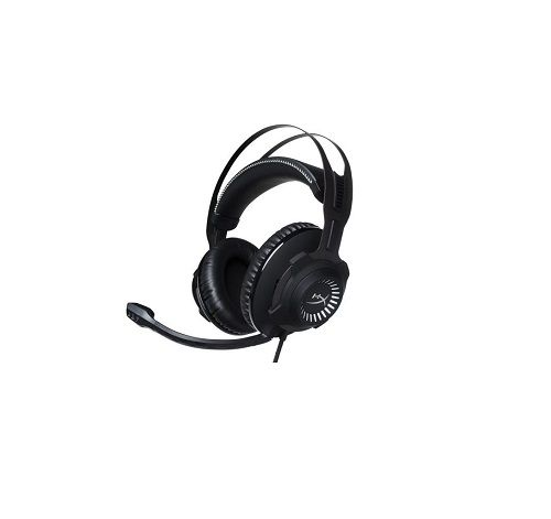 #HyperX Cloud Revolver S Gaming Headset for PC-PS4 -  - http://www.dubaigamers.net/product/hyperx-cloud-revolver-s-gaming-headset-pc-ps4/ - Dubai Gamers