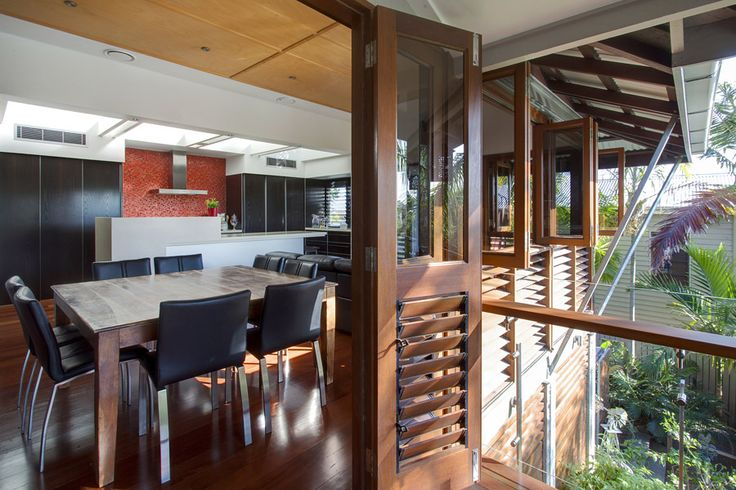 Refurbishment and Major Additions | National Trust Listed 1880′s Home Hawthorne | dion seminara architecture