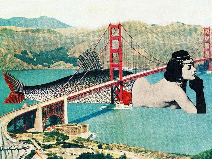 Eugenia Loli collage Cultura Inquieta24