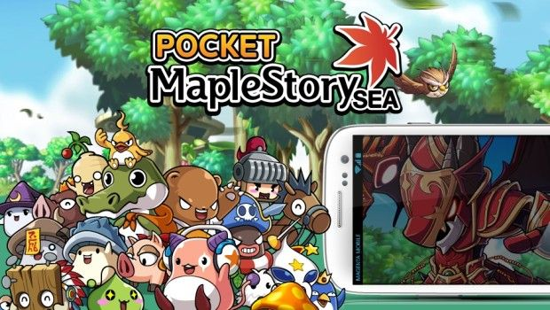 Celebrating 10 years of MapleStory SEA & reunite with former Maples, this is PlayPark's goal http://tinyurl.com/PocketMapleStory-SEA