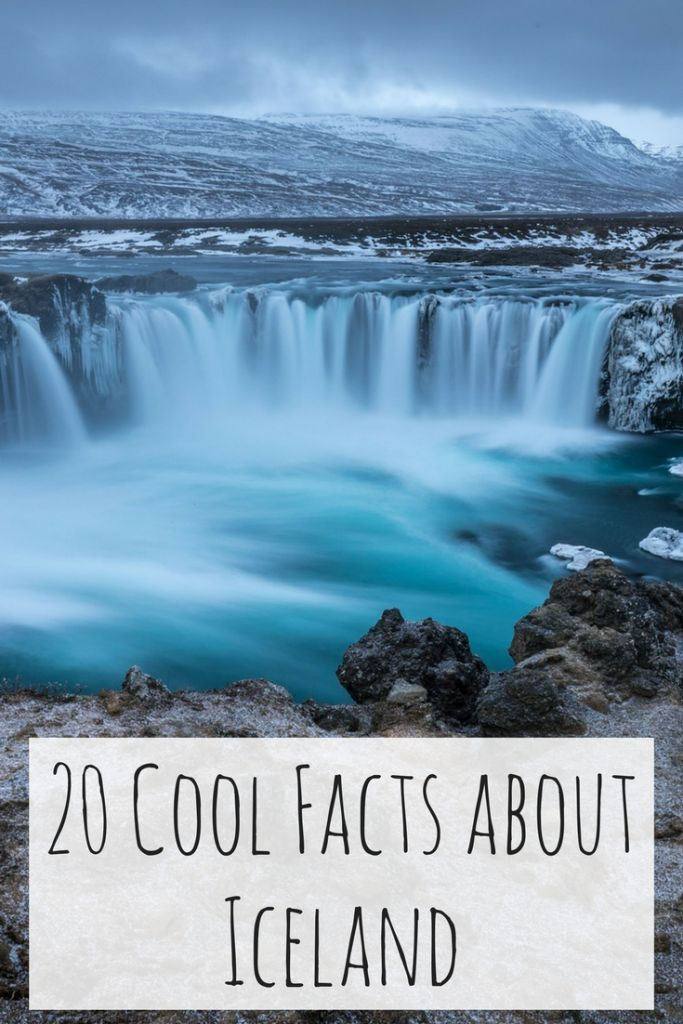 20 Interesting facts about Iceland that will make you want to go today!!! ǀ Iceland ǀ Iceland travel tips ǀ visit Iceland ǀ what to do in Iceland ǀ about iceland