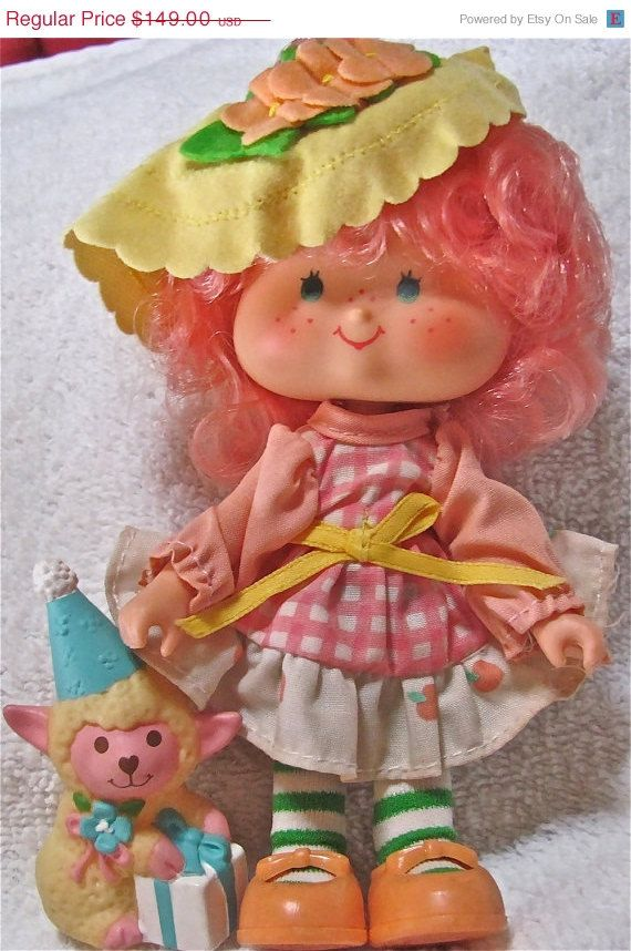 17 Best images about Strawberry Shortcake n gang... on ...