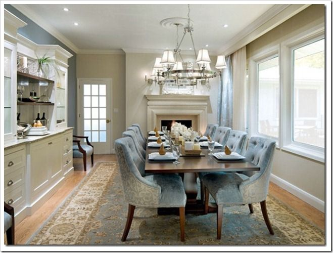 23 best two chandeliers one table images on pinterest