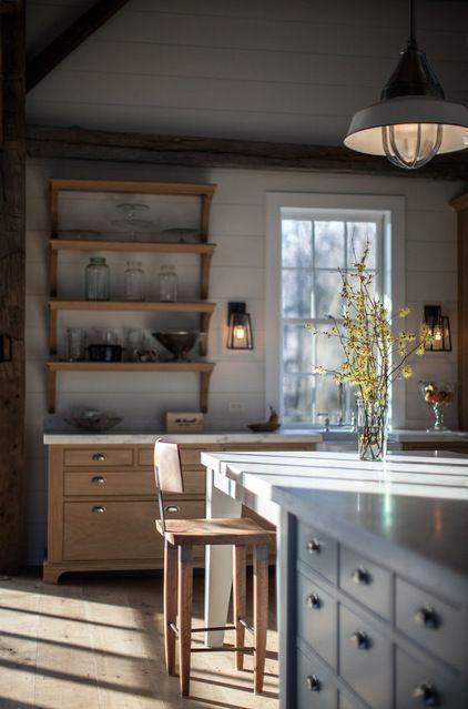 Farmhouse kitchen perfection