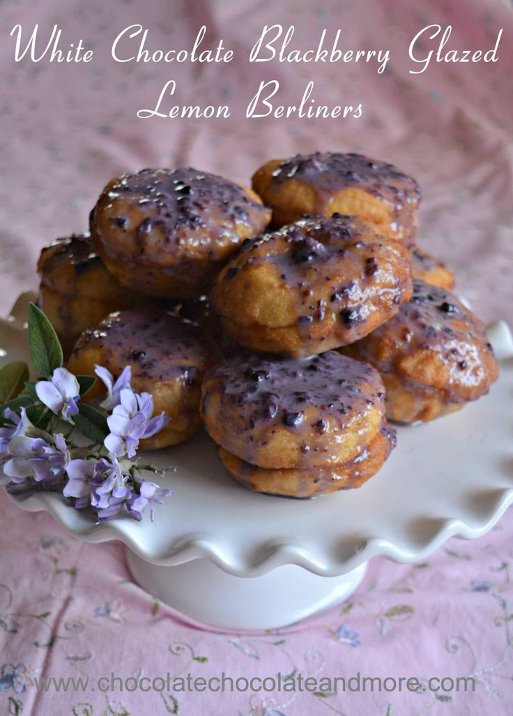 """Easy Homemade Donuts using Canned Biscuits I love Krispy Kreme donuts when that """"hot"""" light is flashing. Donuts straight out of the oven, then drizzled with that sugary glaze. Or Dunkin Donuts, All the different varieties? And growing up, we had this place called Bagels and Donuts! The best of both worlds in my opinion!..."""