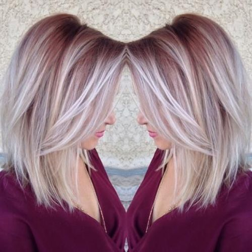 hair styles for of color 25 best ideas about 2017 hair color trends on 1576