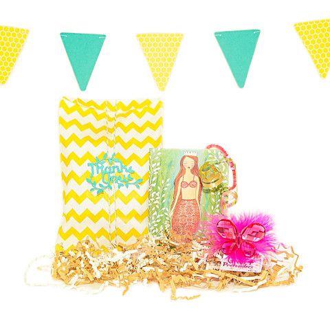Mermaid/Fairy Loot Bag
