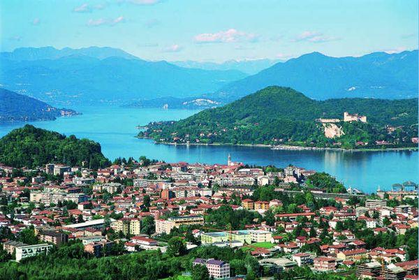 V#erbania, #Italy