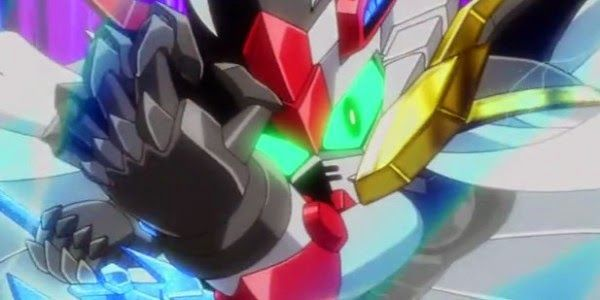 Gundam Build Fighters Try Episode 12 Subtitle Indonesia - DrakSoft3