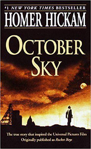 21 best stem ya books 2017 images on pinterest ya books books october sky the coalwood series paperback february 1999 by homer hickam fandeluxe Choice Image