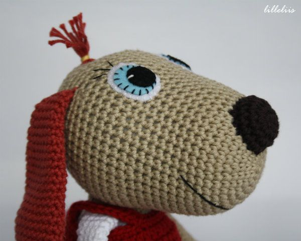 Free Amigurumi Sloth Pattern : Best crochet free patterns that can be used for boys images