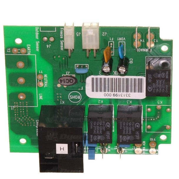 Dometic Duo Therm 3313107 076 Oem S Z Air Conditioner Control Board C F Air Conditioner Air Conditioning System Boards