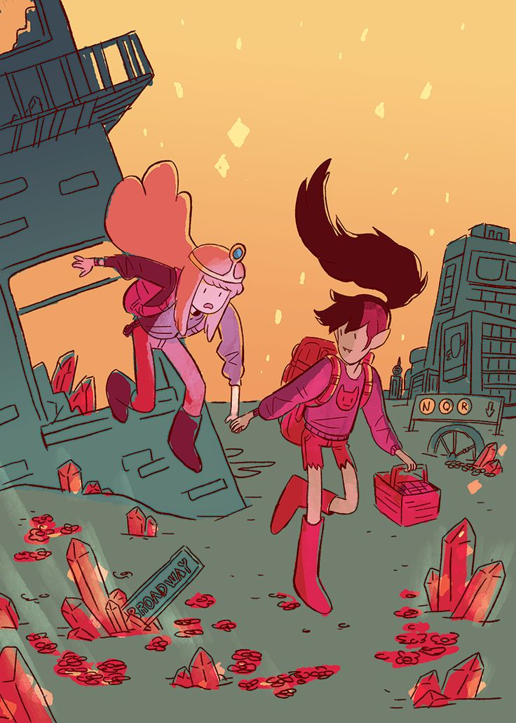 """Lauren Zuke is the creator of the webcomic """"Rachael & Penny"""", and storyboard revisionist on Steven Universe!"""