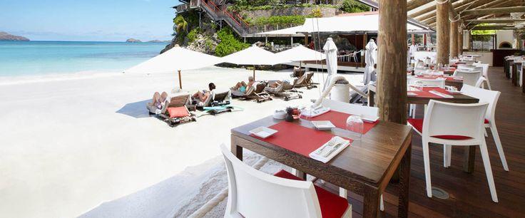 Luxury 5 Star Hotels St Barths. 5 Star luxury Eden Rock Hotel in St Barths, Caribbean. Luxury hotels on the Island of St Barths (St Barthelemy)