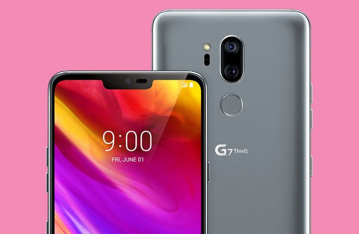 AT&T is Skipping the LG G7 to Launch Its Own Exclusive LG Device This Summer #Go…